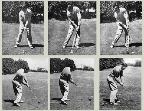 golf silver golf instruction